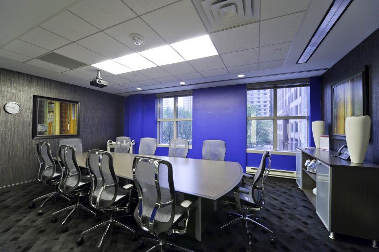Office for Rent on Two Logan Square, 100 N 18th St, Logan Square, Center City Philadelphia