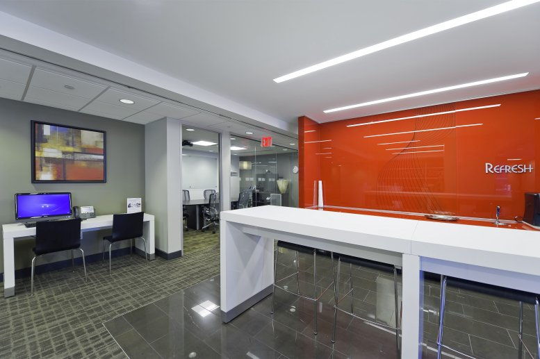 Photo of Office Space on 112 W 34th St, 17th & 18th Fl NYC