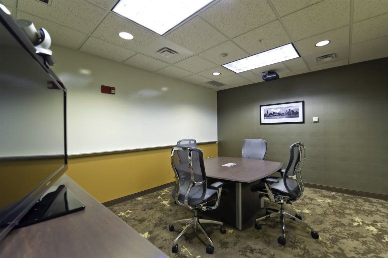 Photo of Office Space available to rent on 510 Clinton Square, Rochester