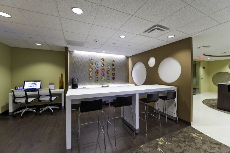 Photo of Office Space on 510 Clinton Square Rochester