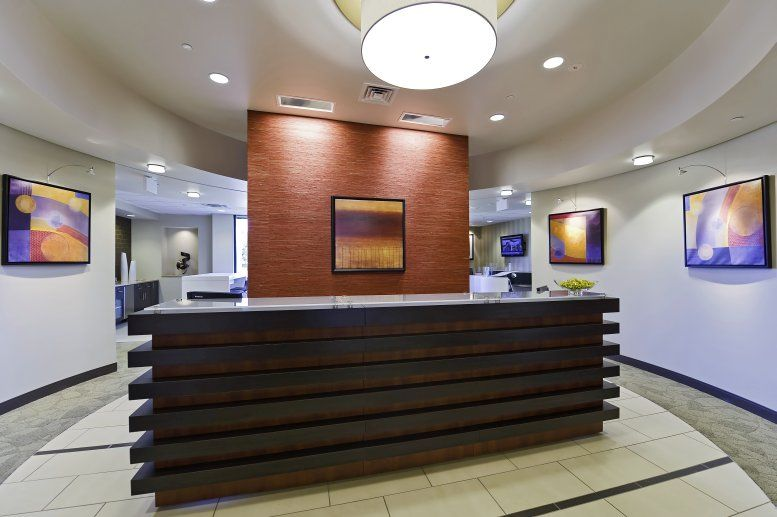 Photo of Office Space on 3477 Corporate Parkway, Suite 100 Center Valley