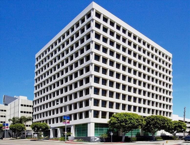 11620 Wilshire Blvd Office Space - Los Angeles