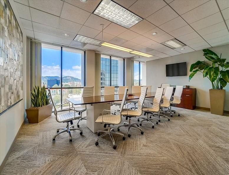 11620 Wilshire Blvd Office for Rent in Los Angeles