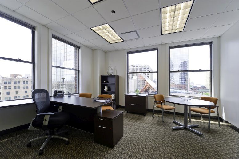 Photo of Office Space on MET Building, 312 S Fourth Street, Downtown Louisville