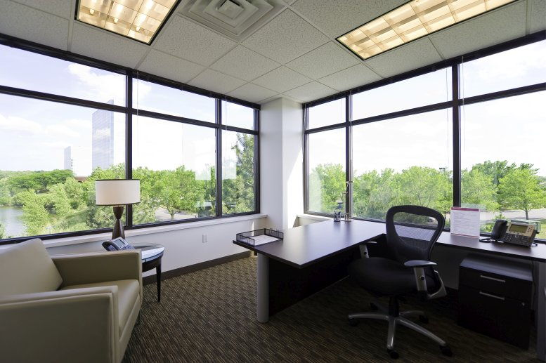 Photo of Office Space on Liberty 1 At Park Place, 11414 W Park Place Milwaukee