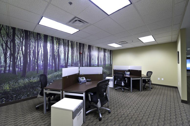 This is a photo of the office space available to rent on Liberty 1 At Park Place, 11414 W Park Place