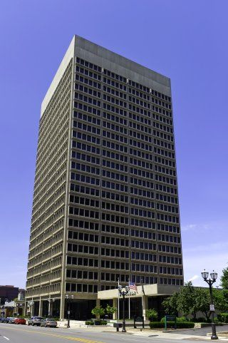 Photo of Office Space on Pierre Laclede Center,7733 Forsyth Blvd,Downtown Clayton St Louis