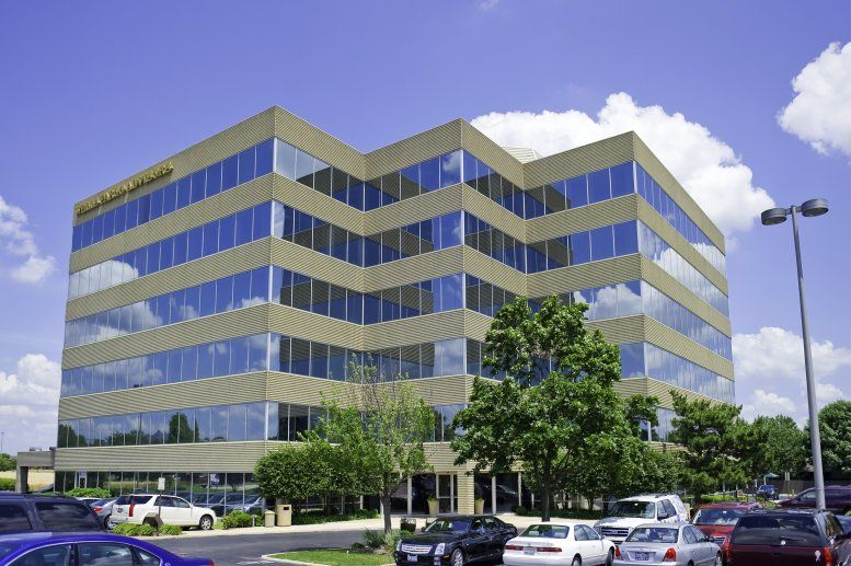 Orland Park Executive Towers, 15255 S 94th Ave Office Space - Orland Park