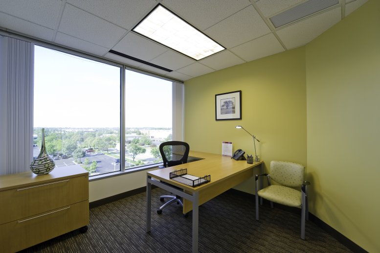 Orland Park Executive Towers, 15255 S 94th Ave Office for Rent in Orland Park