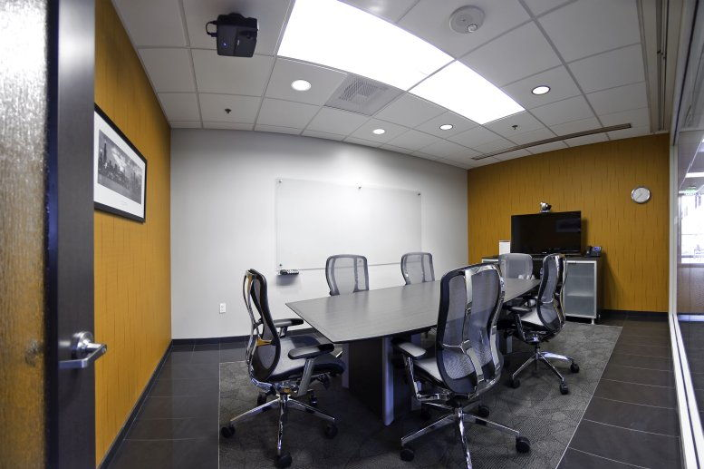 Photo of Office Space available to rent on DiamondView Tower, 350 10th Ave, 10th Fl, East Village, San Diego