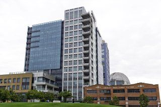 Photo of Office Space on DiamondView Tower, 350 10th Ave,10th Fl,East Village San Diego