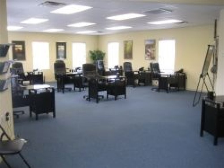 Photo of Office Space on 335 E Jimmie Leeds Road, Galloway Cherry Hill