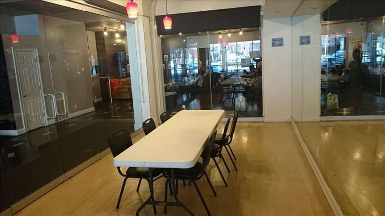 Photo of Office Space on 348 E. Main Street Lexington