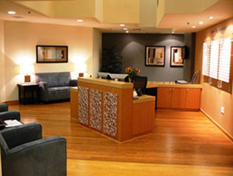 Photo of Office Space on 5200 SW Meadows Road, Suite 150 Lake Oswego