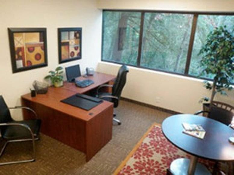 Office for Rent on 5200 SW Meadows Road, Suite 150 Lake Oswego