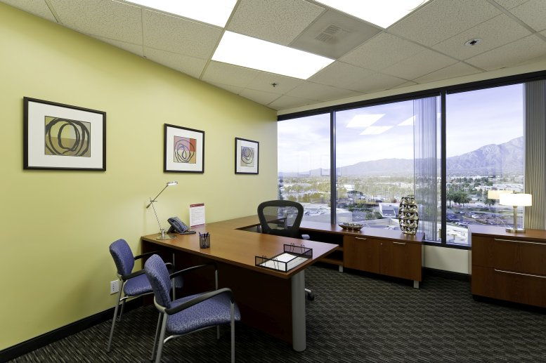 3281 E. Guasti Road, 7th Floor Office for Rent in Ontario