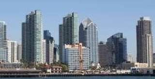 One America Plaza, 600 W Broadway Office Space - San Diego