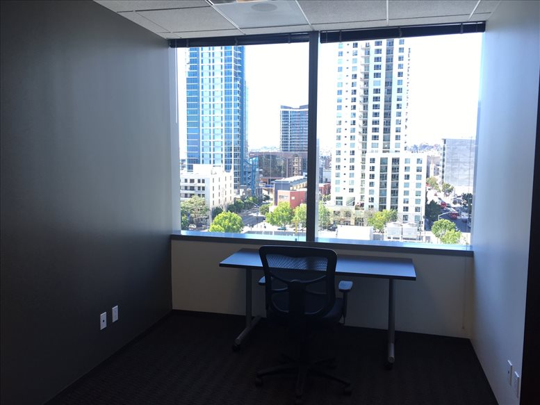 One America Plaza, 600 W Broadway Office for Rent in San Diego