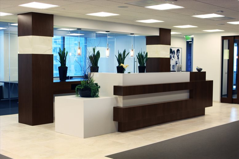 One America Plaza, 600 W Broadway, Suite 700 Office for Rent in San Diego