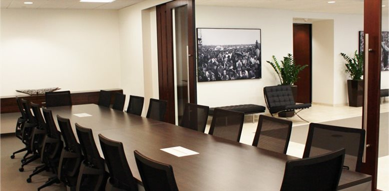 Photo of Office Space available to rent on One America Plaza, 600 W Broadway, Suite 700, San Diego
