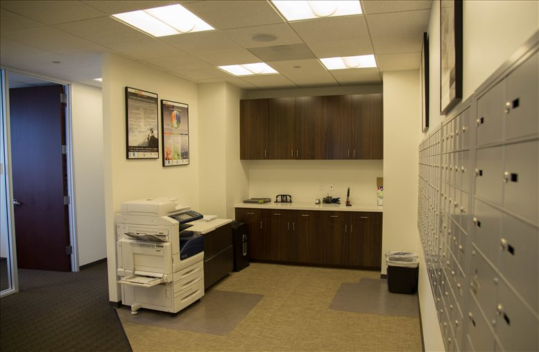 One America Plaza, 600 W Broadway, Suite 700 Office Space - San Diego