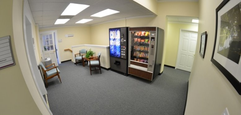 Office for Rent on 201 Prospect Avenue Hagerstown