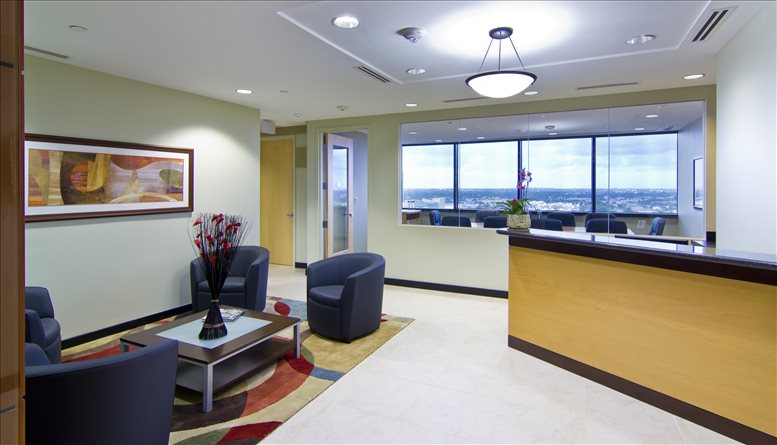 Broward Financial Centre, 500 E Broward Blvd, Downtown Office for Rent in Fort Lauderdale