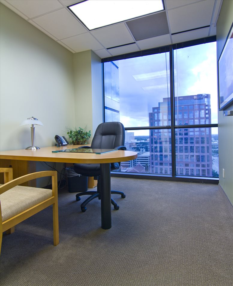 Picture of 500 E Broward Boulevard, Suite 1710 Office Space available in Fort Lauderdale