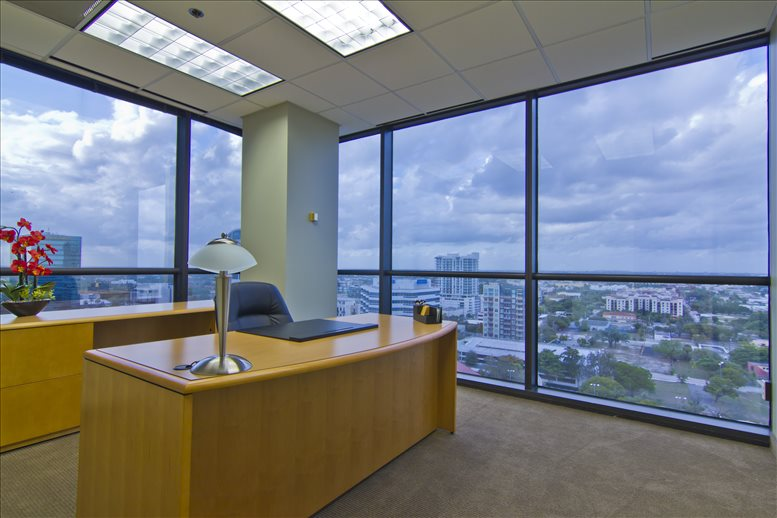 Office for Rent on 500 E Broward Boulevard, Suite 1710 Fort Lauderdale