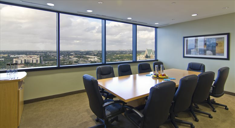 Photo of Office Space available to rent on Broward Financial Centre, 500 E Broward Blvd, Downtown, Fort Lauderdale