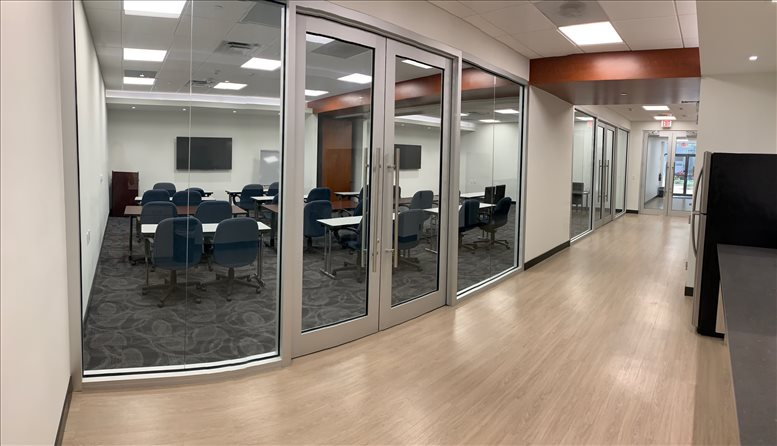 This is a photo of the office space available to rent on Broward Financial Centre, 500 E Broward Blvd, Downtown