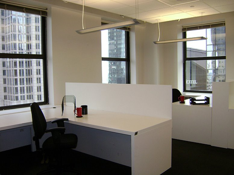Office for Rent on Tryon Plaza, 112 S Tryon St Charlotte
