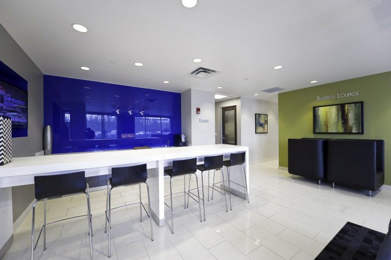 10200 Forest Green Blvd, East End Office Space - Louisville