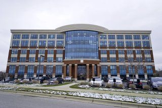 Photo of Office Space on 10200 Forest Green Blvd, East End Louisville