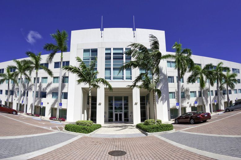 6750 N Andrews Ave Office Space - Fort Lauderdale