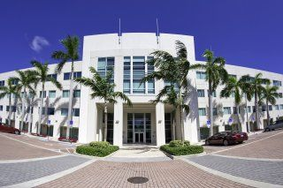 Photo of Office Space on 6750 N Andrews Avenue Fort Lauderdale