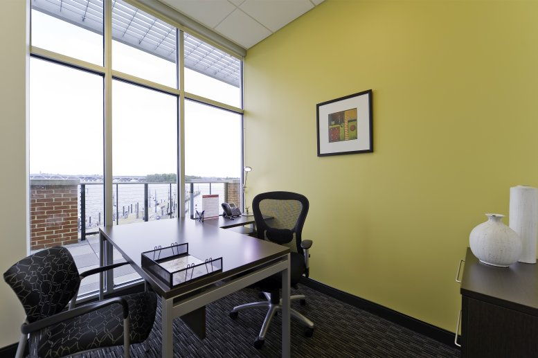 137 National Plaza, Suite 300 Office for Rent in National Harbor