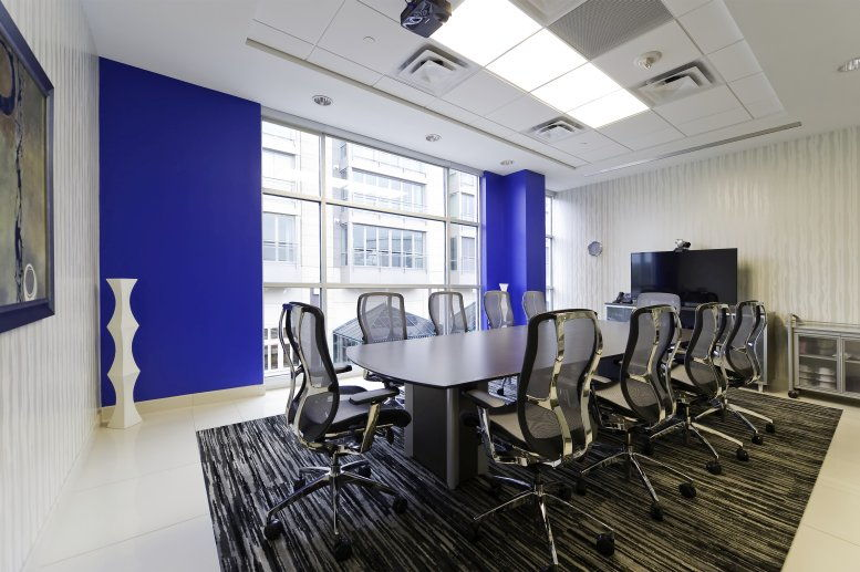 Office for Rent on 137 National Plaza, Suite 300 National Harbor
