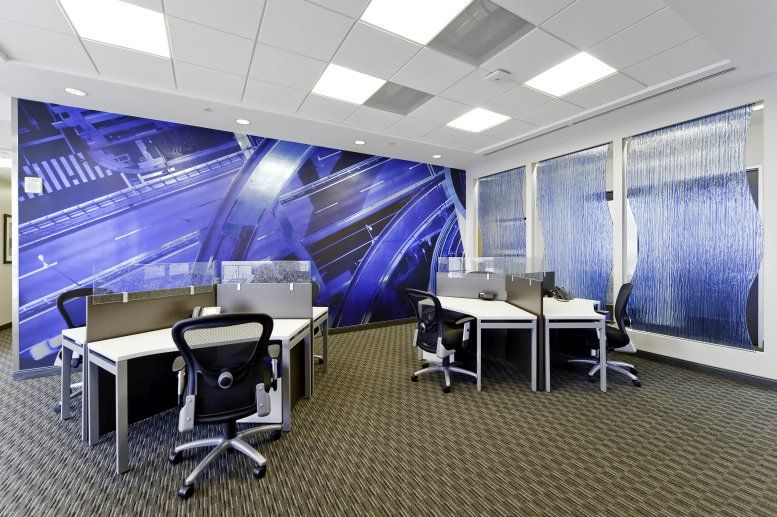 137 National Plaza, Suite 300 Office Space - National Harbor