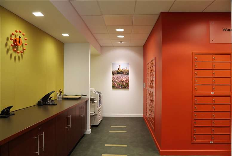 Photo of Office Space available to rent on 1717 K St NW, Washington DC