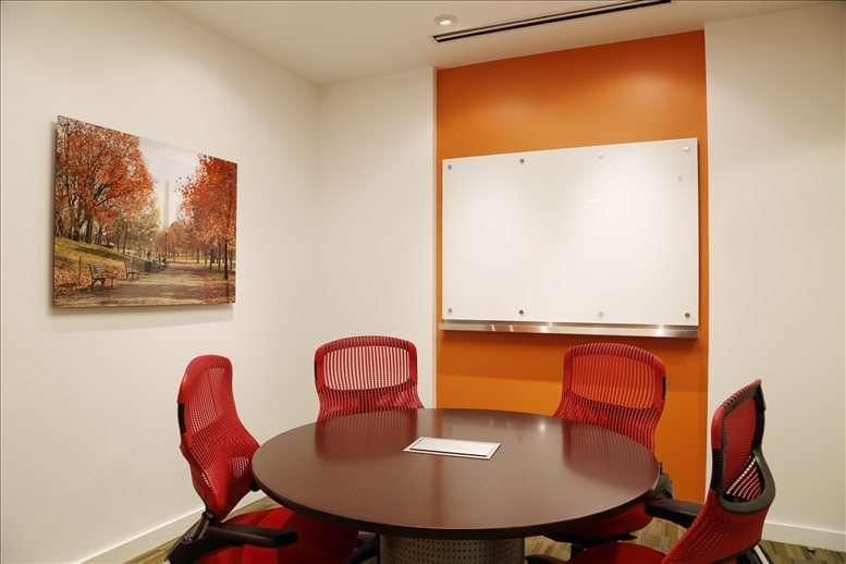 1717 K St NW, Downtown DC Office for Rent in Washington DC