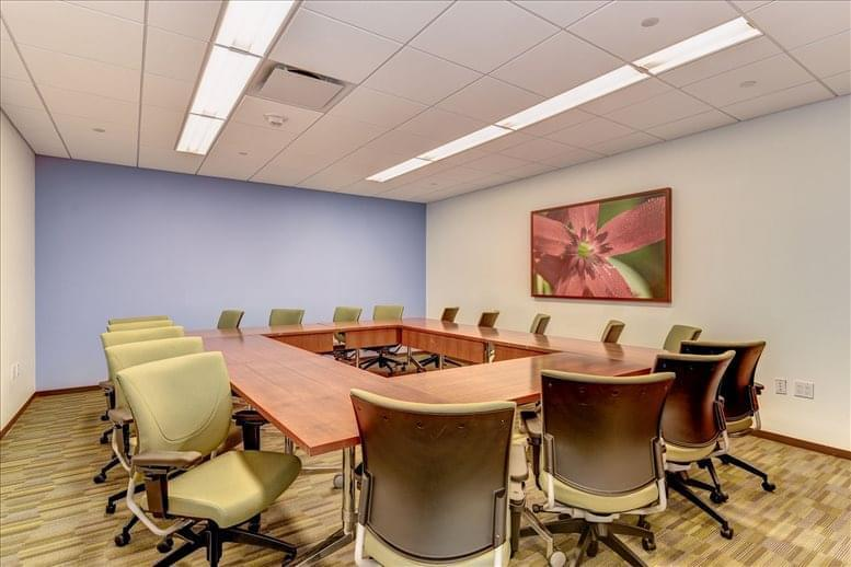 Photo of Office Space available to rent on 1717 K St NW, Downtown DC, Washington DC