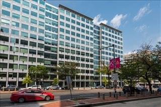 Photo of Office Space on 1717 K St NW Washington DC