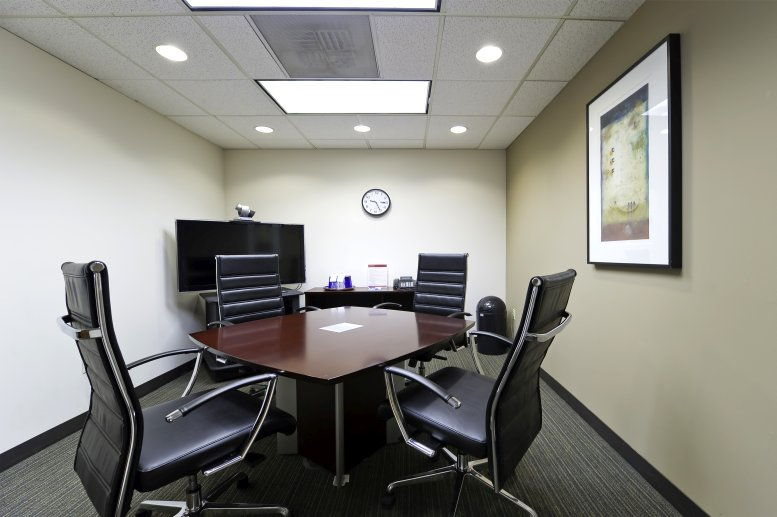 Photo of Office Space available to rent on Waterview Plaza, Suite 310, 2001 Route 46, Parsippany