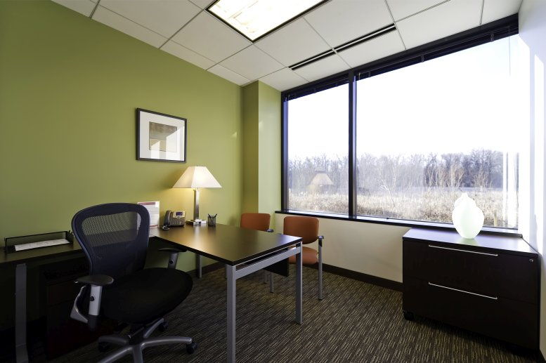 Landmark of Lake Forest, 100 S Saunders Rd, Suite 150 Office for Rent in Lake Forest