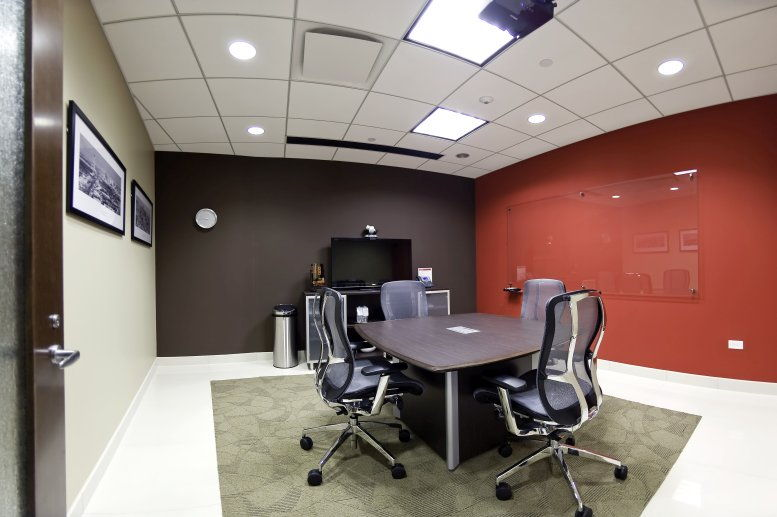 Office for Rent on Landmark of Lake Forest, 100 S Saunders Rd, Suite 150 Lake Forest