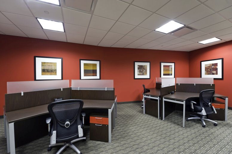Photo of Office Space on Landmark of Lake Forest, 100 S Saunders Rd, Suite 150 Lake Forest