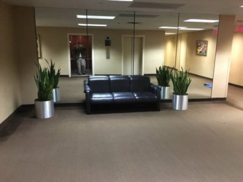 This is a photo of the office space available to rent on 560 Sylvan Ave