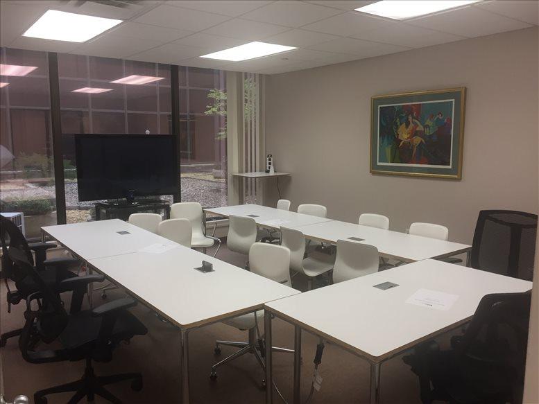 560 Sylvan Ave Office Space - Fort Lee