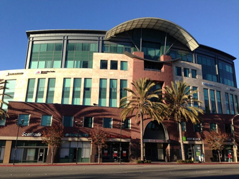 333 H Street Office Space - Chula Vista